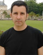 Antonio Urbina