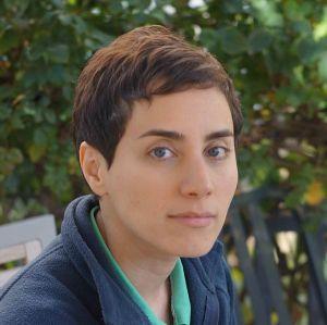 Maryam-Mirzakhani