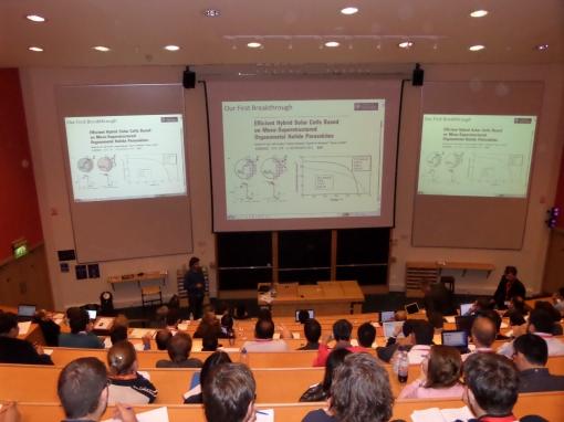 nanoGe 14 Oxford